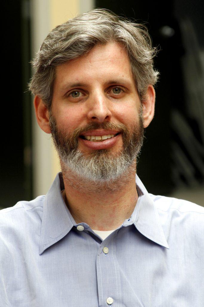 Daniel Nagin