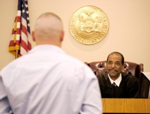 Judge Robert Russell