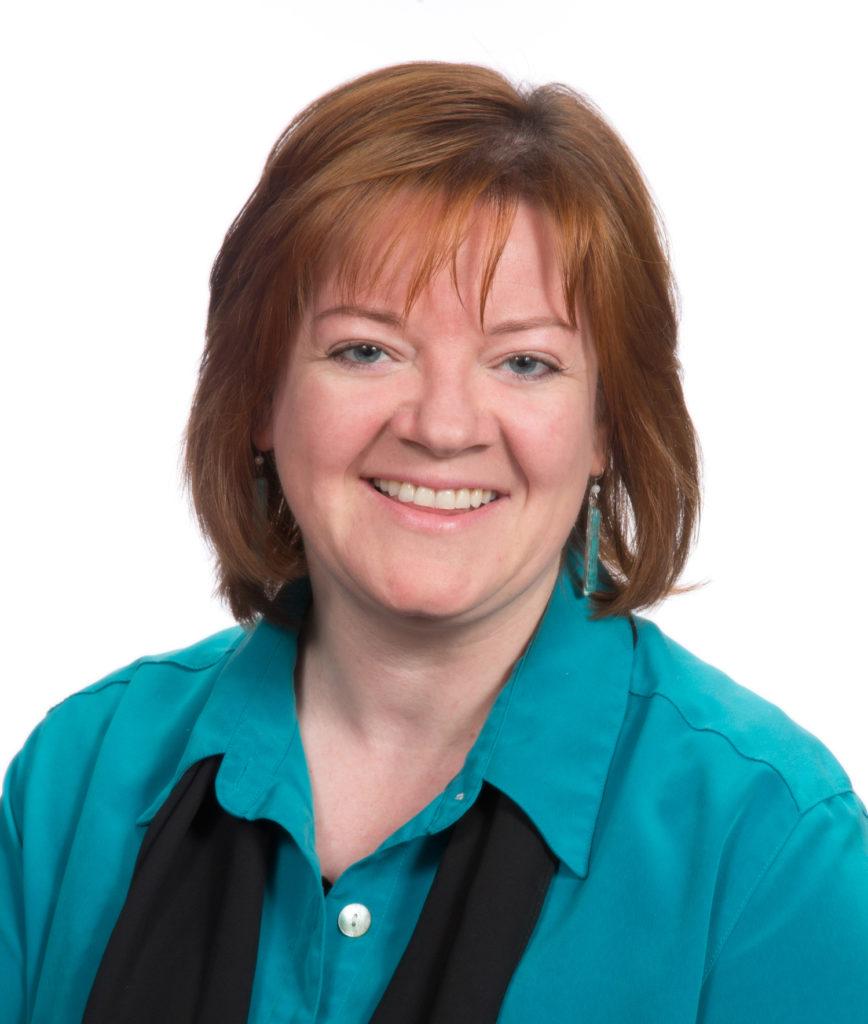 Julie McCormack