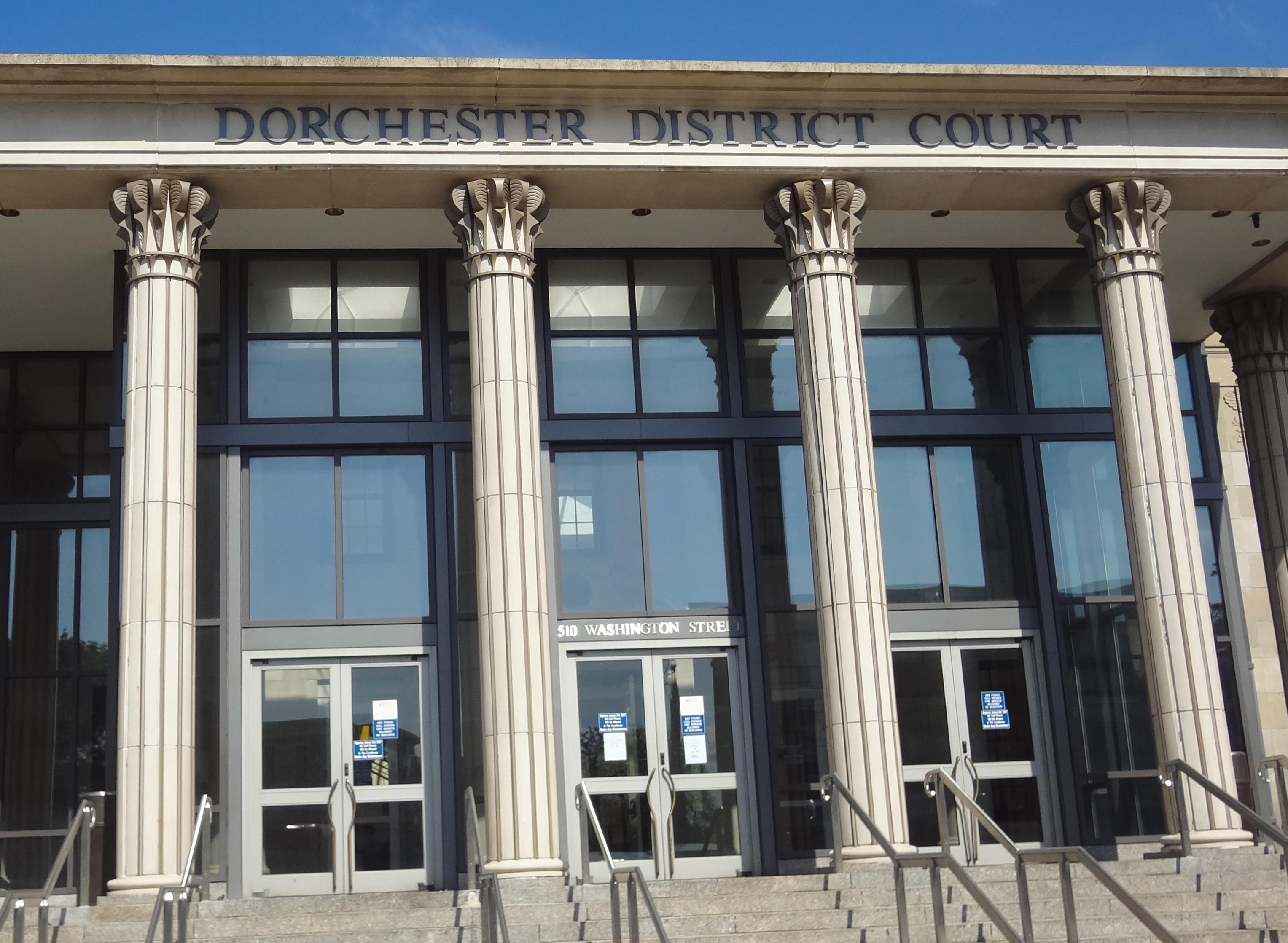 Dorchester District Court